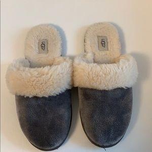 Women's Ugg Scuffette II Slippers